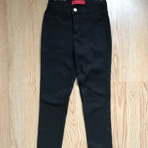 New Black High Waisted Jeans